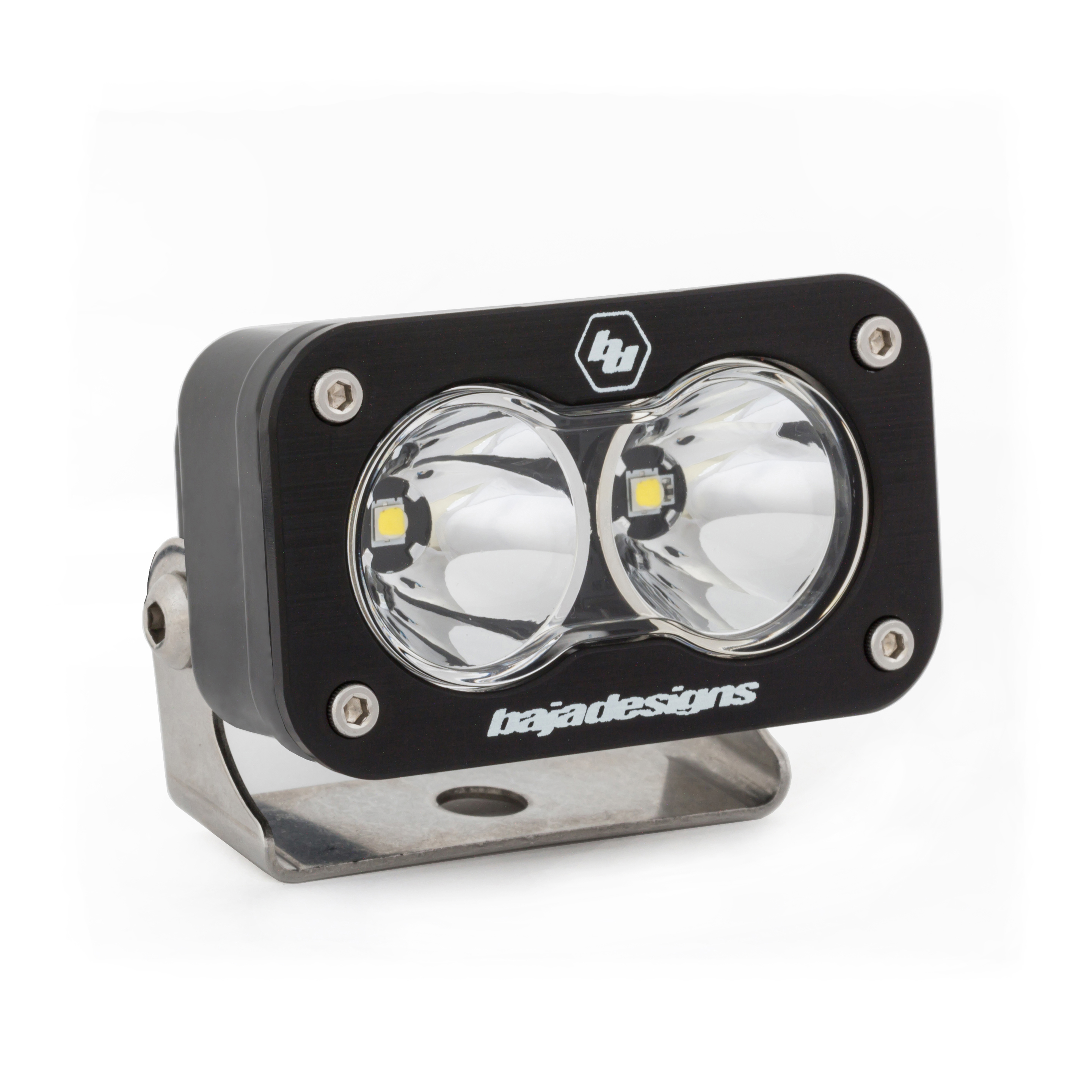 Baja Designs S2 Sport, LED Pair
