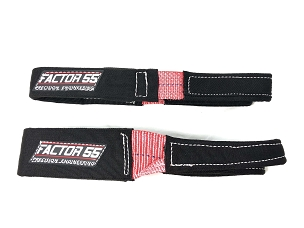 Factor55 Shorty Strap