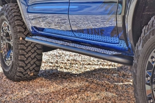 Ford Ranger Rocker Guards