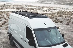 Sprinter Roof Rack for 144