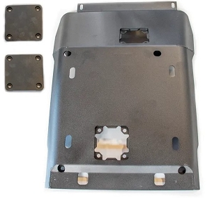 3rd Gen Toyota Tacoma Front Ultra HD Skid Plate